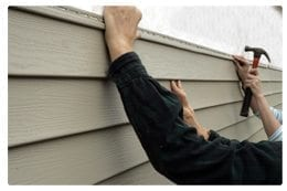 Siding Repair Services, Siding Replacement & Siding Installation Services in Durham NC siding contractors