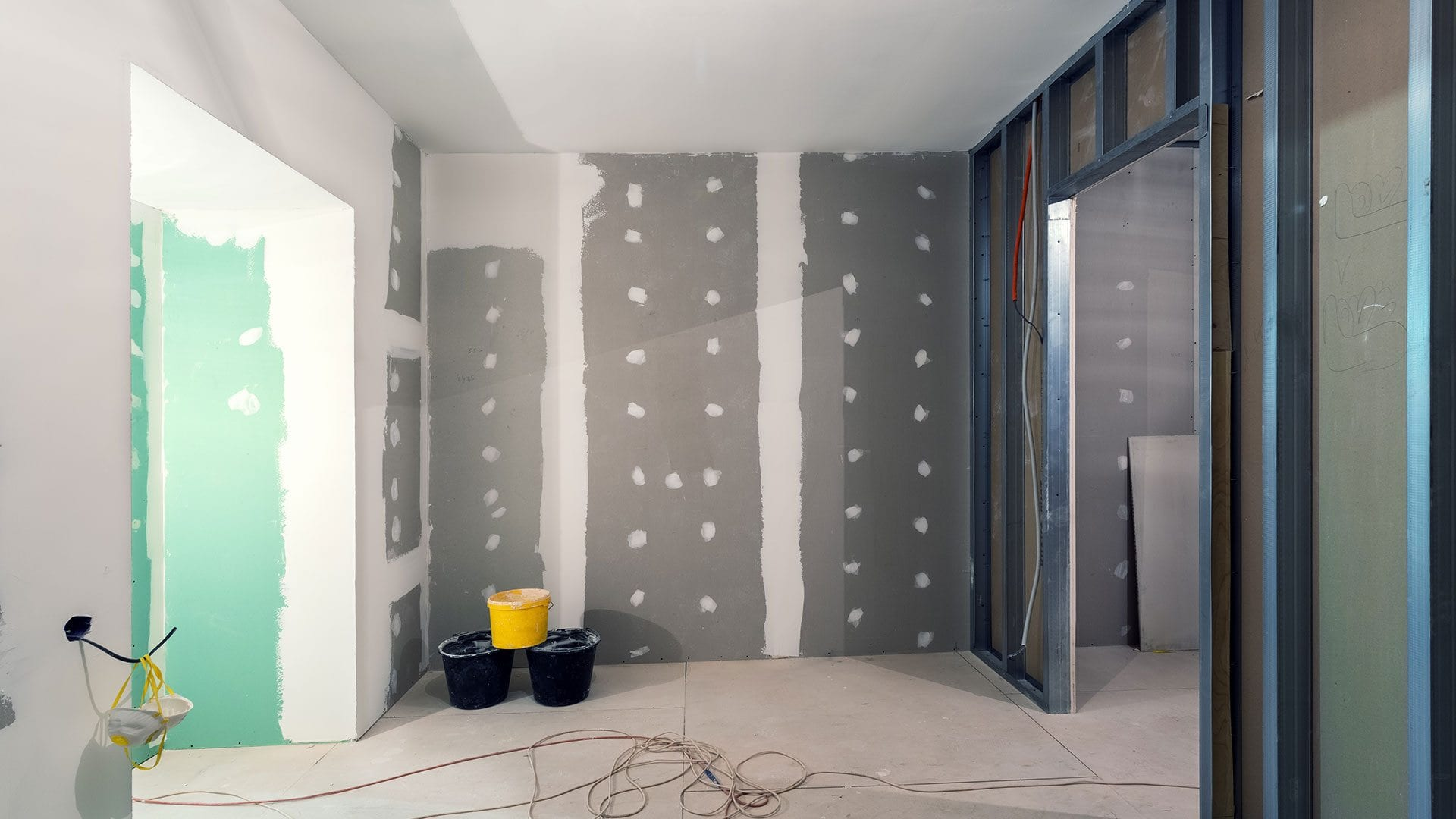 Drywall Contractor in Holly Springs NC