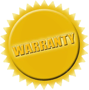 Give Warranty of Interior & Exterior Painting Work