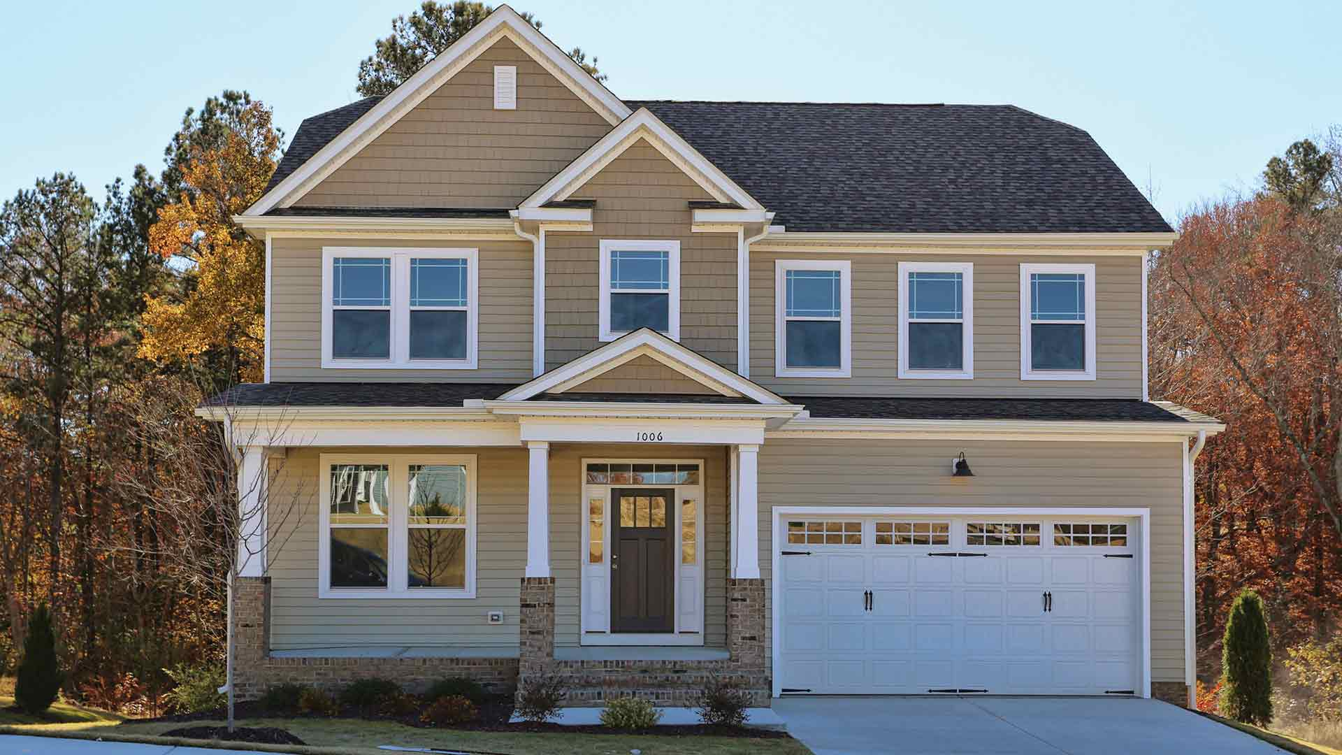 residential contracting services in Hillsborough NC roof repair & roof replacement